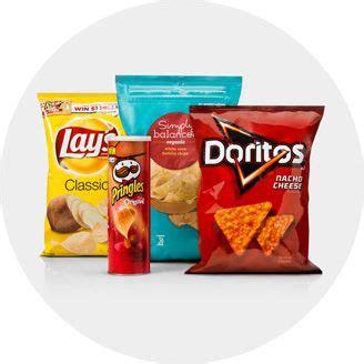target food cookies chips snacks food beverage target