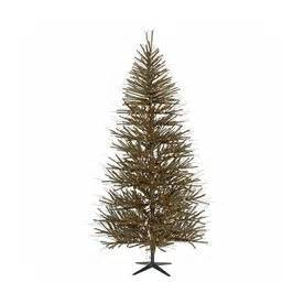 Indoor pre lit vienna twig artificial christmas tree with clear lights