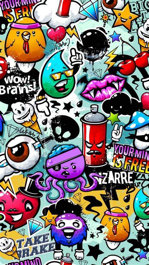 cartoon graffiti graffiti wallpaper graffiti wallpaper