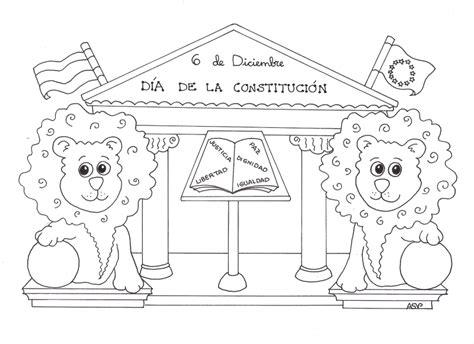 maestra de infantil fichas para imprimir maestra de infantil fichas para colorear la constituci 243 n