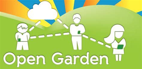 open garden apk featured app open garden wi fi tethering for android apk noypigeeks