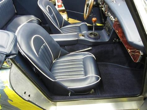 auto upholstery austin 1965 austin healey mk3000 bj8 gallery pauls custom
