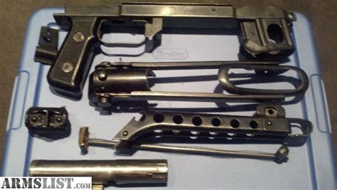 pps 43 repair section armslist for sale pps43 parts kit lower price again
