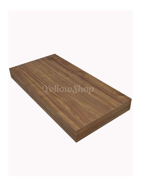 mensola lavabo mensola per lavabo mensolone in legno cm 100x50xh10