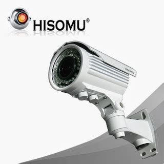 Kamera Cctv Outdoor Terbaik yuk maksimalkan keamanan anda dengan kamera cctv hisomu