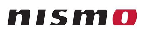 File Nismo Logo Svg Wikimedia Commons