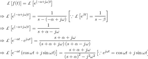 laplace transform table calculator laplace transforms table method exles history of