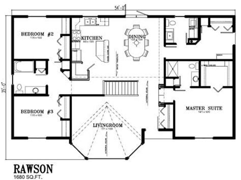 deneschuk homes ltd ready to move rtm rawson home plan