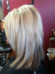 back view of choppy layered haircuts 15 cute hairstyles for short layered hair short