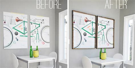 hanging prints without frames impressive 25 how to hang posters without damaging walls