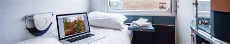 Rail Sleeper Services by Montr 233 Al Halifax Classes And Services Via Rail