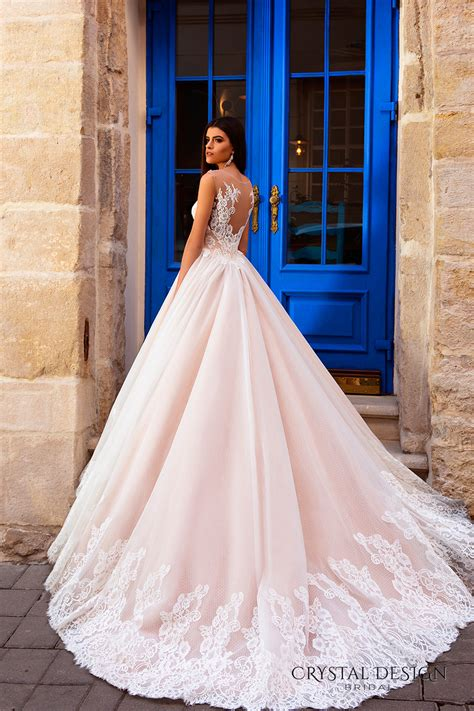 design dress bridal crystal design 2016 wedding dresses wedding inspirasi