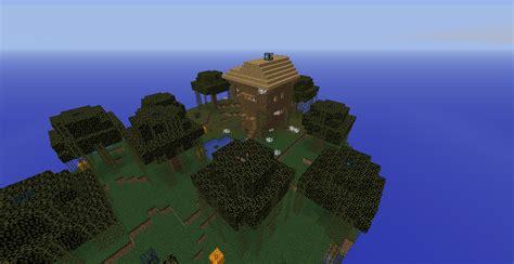 hutte minecraft sky element minecraft fr