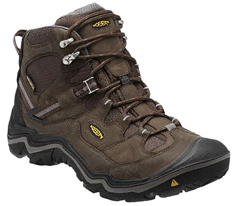 Sepatu The Ultrapastpack Gtx Hiking Shoes Mans keen durand mid waterproof hiking boots sportsman s warehouse