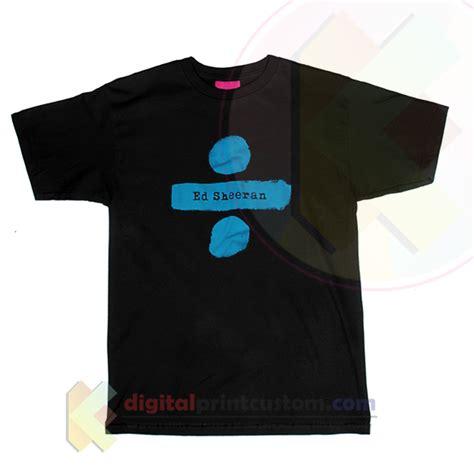Hoodie Ed Sheeran Divide ed sheeran divide t shirt by digitalprintcustom
