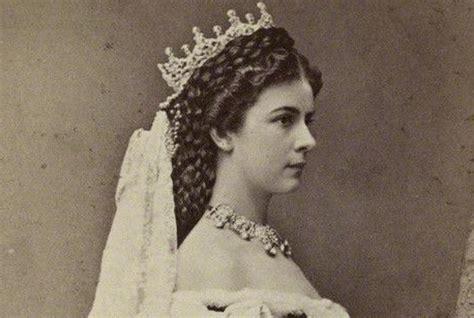 elisabeth emperatriz de austria hungaria 8408016210 sissi emperatriz de austria tras quitarle el novio a su hermana