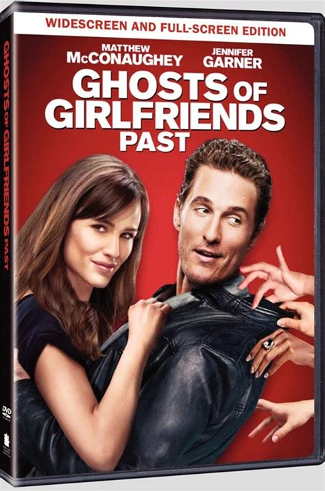 film ghost of girlfriends past ghosts of girlfriends past dvd review smartcine