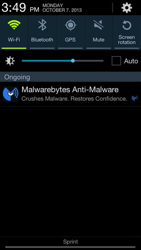 antimalware for android malwarebytes anti malware apk free tools android app appraw
