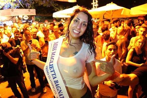 concorso miss maglietta bagnata il concorso 171 miss maglietta bagnata
