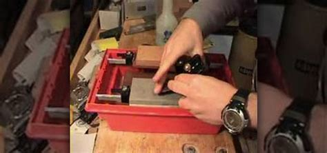 how to sharpen an axe with a bench grinder how to sharpen a bench plane iron with waterstones 171 tools