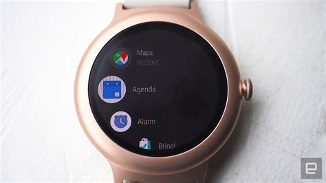 new android wear can add new features to android wear through its app store