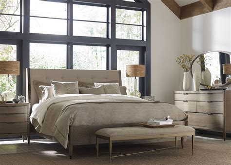 Ad Modern Classics Dark Oak Espresso Stain Samuel Platform Samuel Bedroom Furniture
