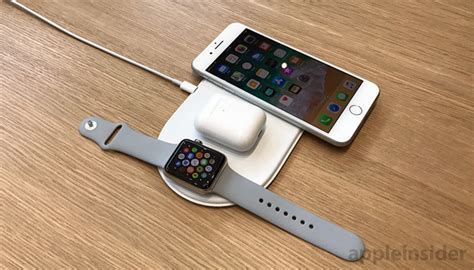 apple qi charging apple airpower charging plate uses qi protocol but may
