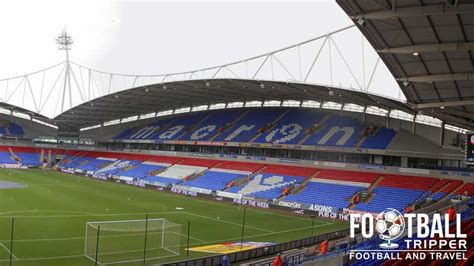 Home Interior Plan by Macron Stadium Guide Bolton Wanderers Football Tripper