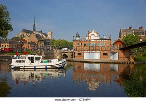 house boat france houseboat france stock photos houseboat france stock
