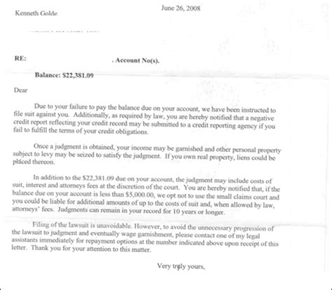 Rent Reduction Letter From Landlord Debt Negotiation Letter Auto Loan