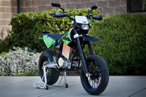 motocross street bike brammo engage electric mx supermoto from ashland