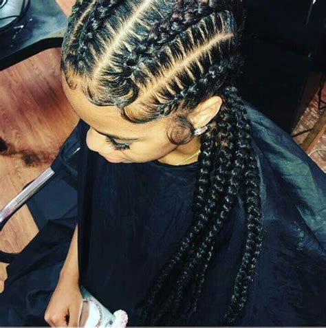 all back weaving hair styles ghana weaving all back styles african hairstyles