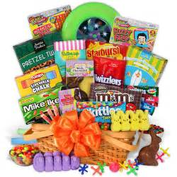 easter chocolate gifts easter candy toys basket senior com
