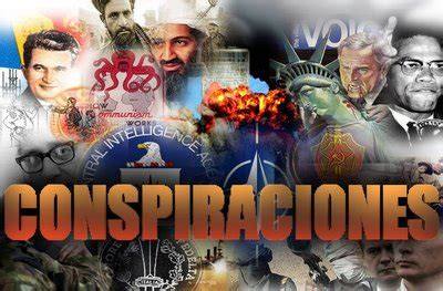 conspiraciones por qu 191 por qu 233 la gente cree en conspiraciones