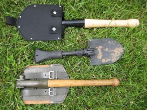 spetsnaz shovel gerber gorge vs cold steel spetsnaz shovel