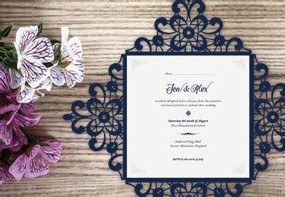 Wedding Invitation Design Tutorial by How To Create A Wedding Invite Envato Tuts Design