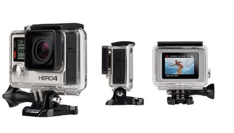 Gopro Quality gopro hero4 cameras capture your adventures in high quality
