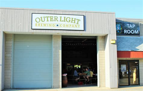 Outer Light Brewing Company by Outer Light Brewing Company This Is Mystic Ct