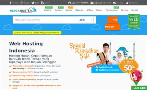 indonesia web hosting indonesia hosting