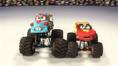 mater monster truck video pixar images 1st monster truck mater still hd wallpaper