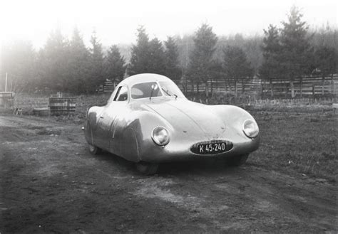first porsche after the winds of war porsche s early days part i