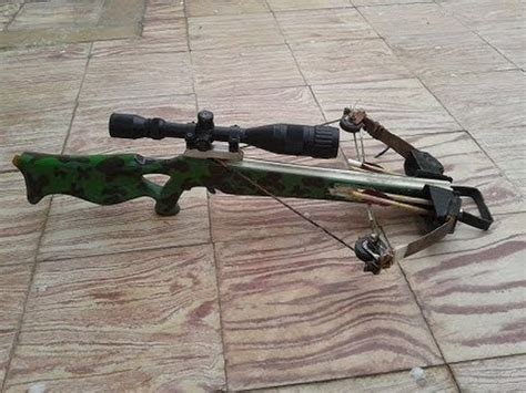 100 compound crossbow