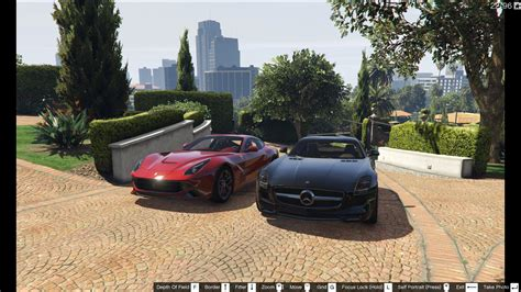 mod gta 5 cars image 5 real cars 4 gta 5 mod for grand theft auto v