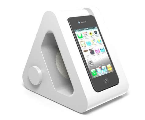 Hybrid Alarm Clock Concept by Nookone Concept Iphone Alarm Clock