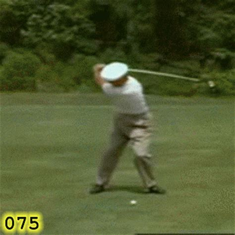 ben hogan swing thoughts ben hogan