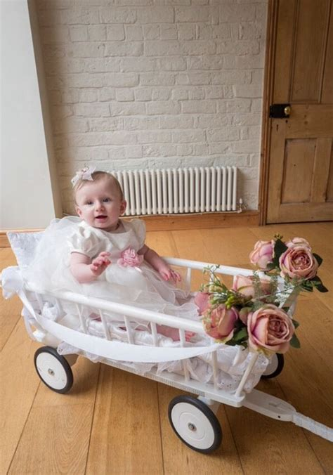 Pictures Of Wedding Wagons For Flower by Wedding Wagons Baby Wedding And Ones On