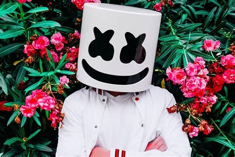 marshmello in india marshmello is coming to india for a multi city tour in