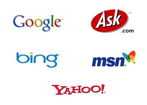 Search Engines 21 The 20 Best Search Engine Terms From My Every