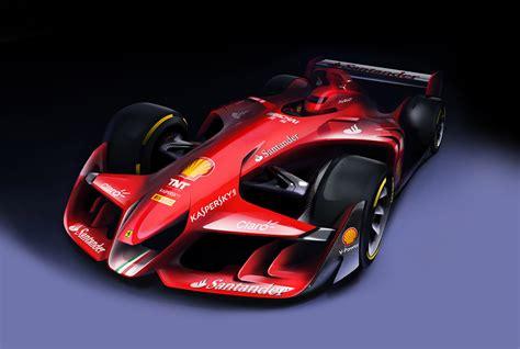 Candela Motorsport by Zeigt Formel 1 Konzept Motorsport News