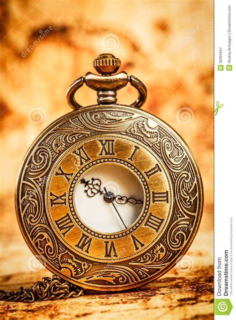 imagenes vintage relojes reloj de bolsillo del vintage fotograf 237 a de archivo libre